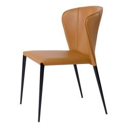 Arthur стілець світло-коричневий